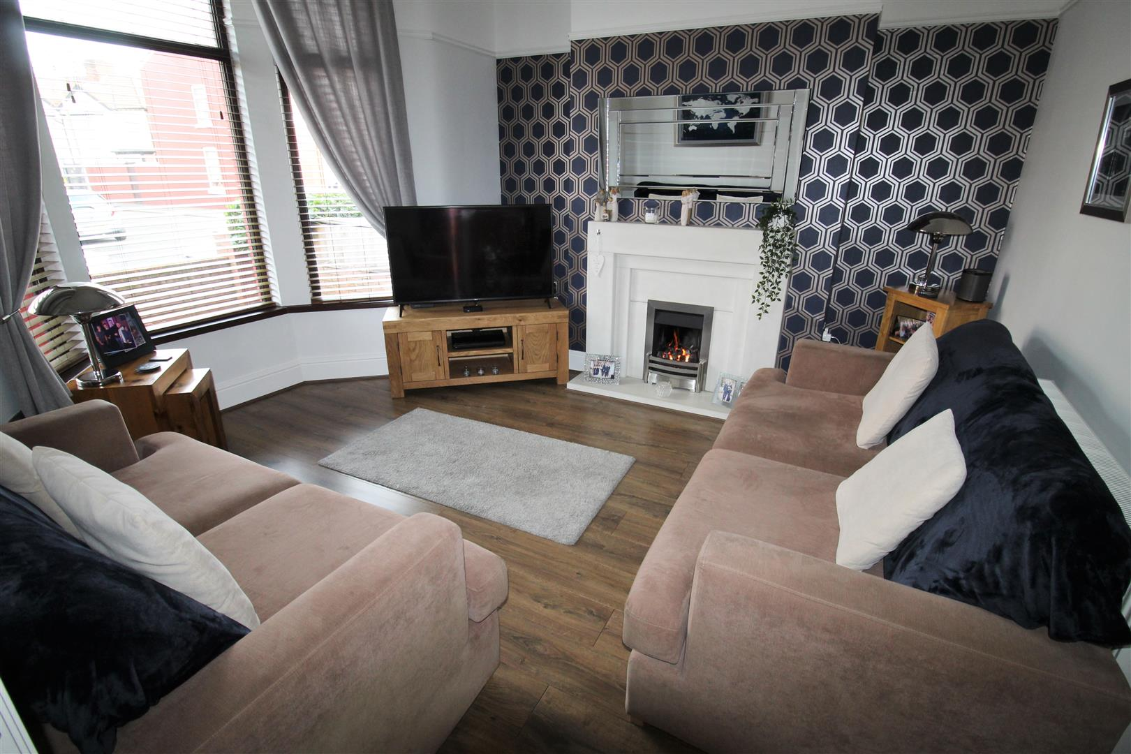 4 Bedrooms, House - Mid Terrace, Wyresdale Road, Aintree, Liverpool